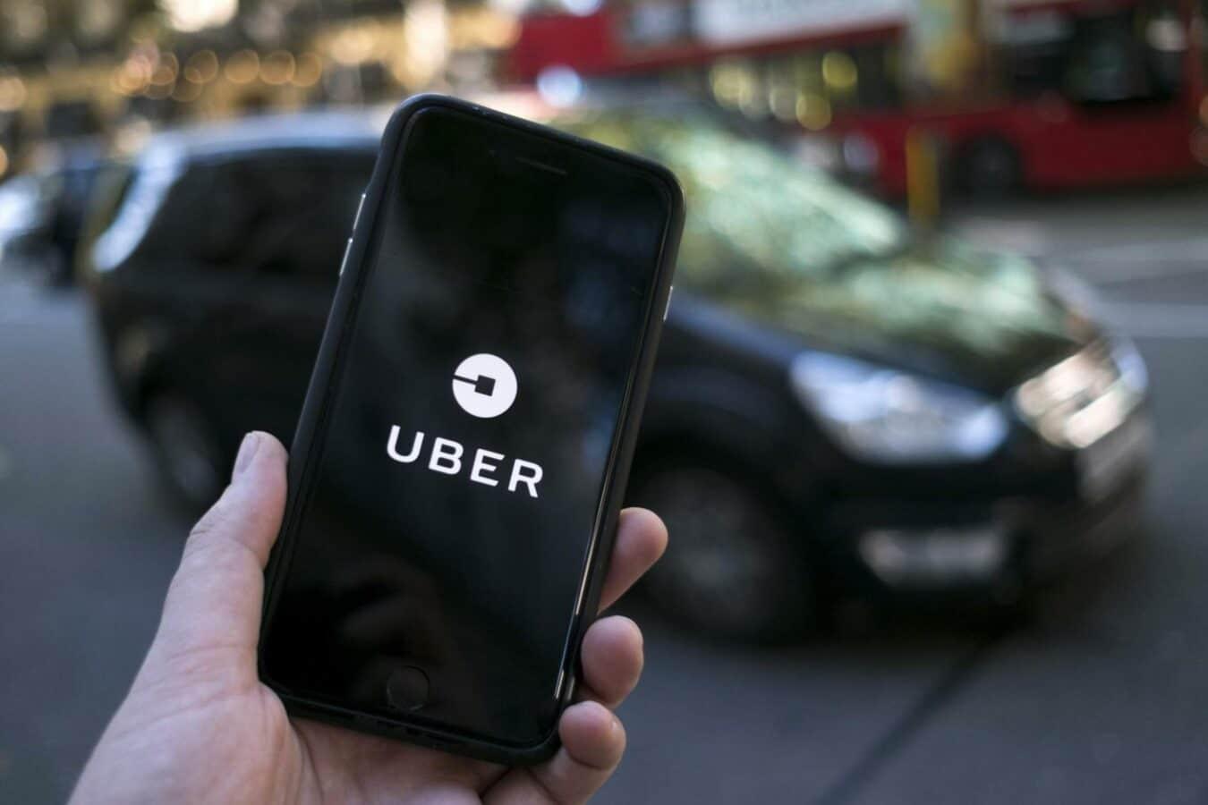 Photo of News -Accident de Uber autonome : Qui de l'homme ou la machine va en payer les frais ?