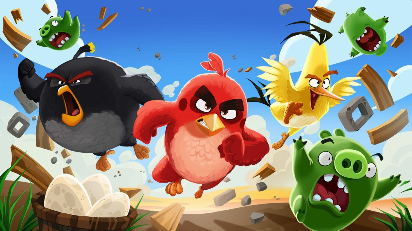 Photo of Le studio d'Angry Birds ferme ses portes