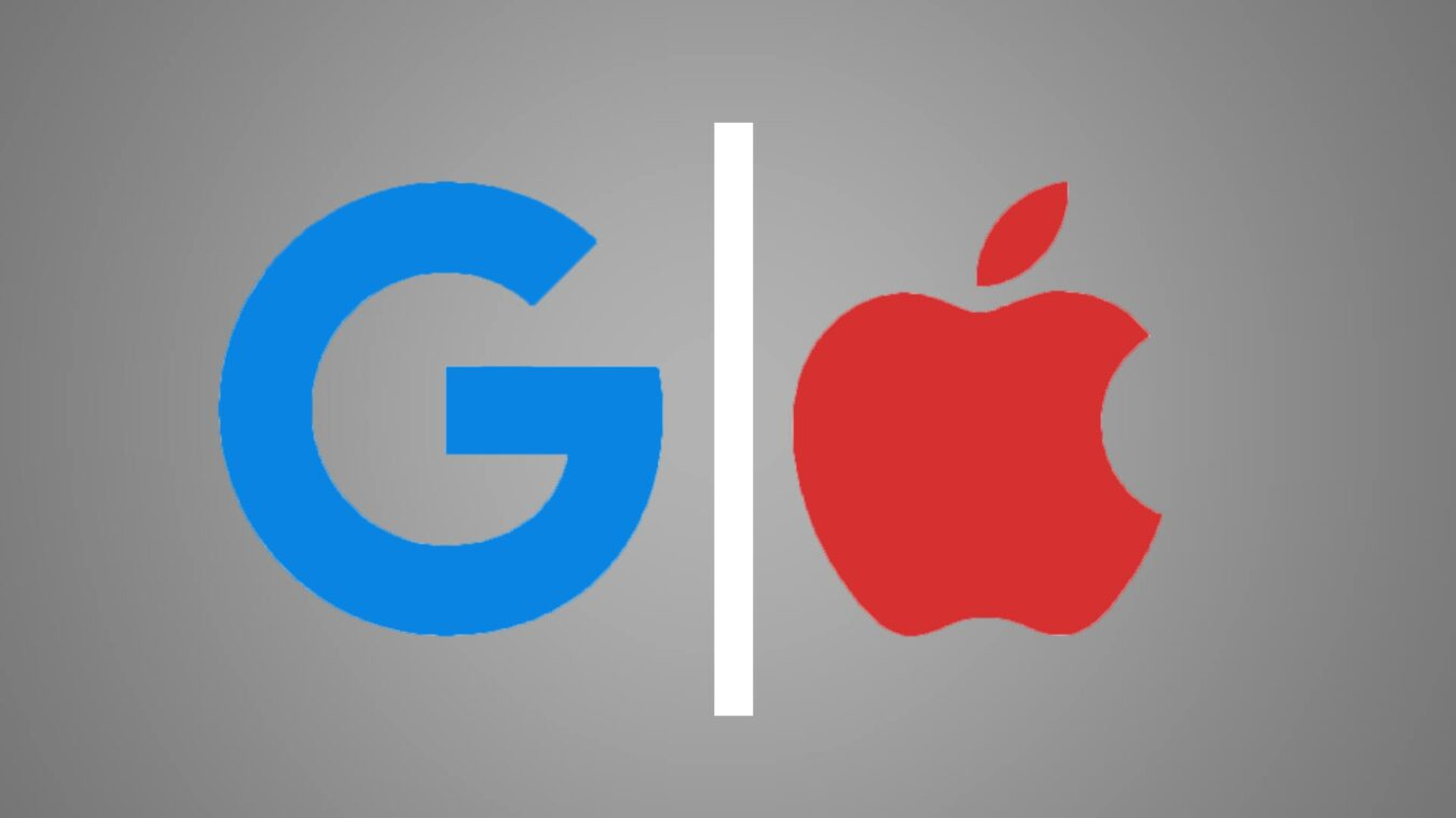 Photo de Apple et Google: Vers un nouveau procès, en France ?