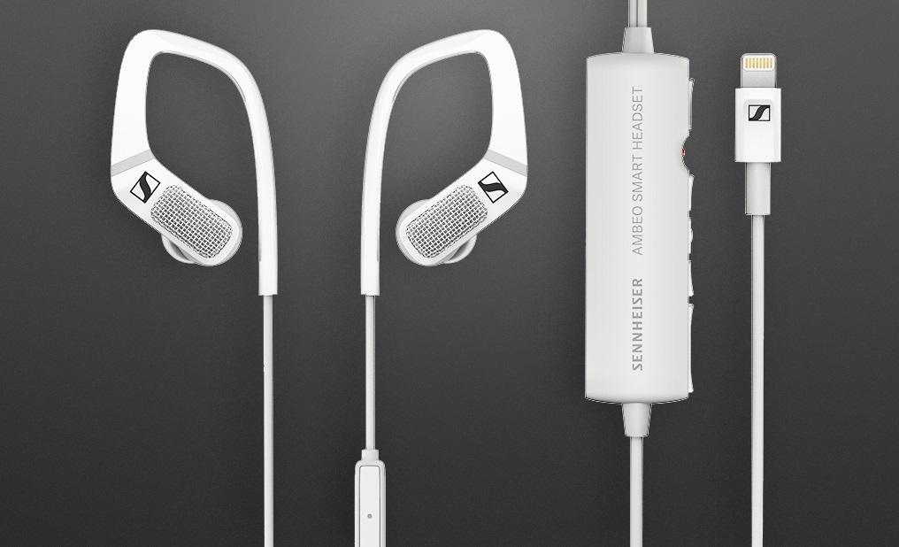 Photo de Test – Sennheiser Ambeo Smart Headset : Son en immersion totale avec un enregistrement à 360 degrés