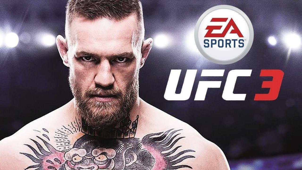 Photo of Test – UFC 3 : Créez ! Provoquez ! Combattez ! Devenez roi de l'univers MMA !