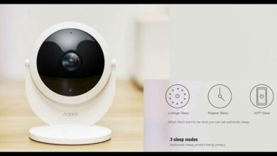 Photo de Protéger son intérieur à moins de 30€ avec la caméra Xiaomi Mijia Aqara – Bons Plans Geek 29 Mars