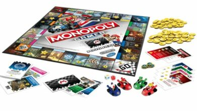 Photo of Monopoly, Mario Kart et des nouveautés chez GoPro et Google #TechCoffee