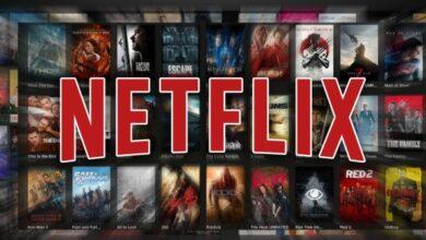 Photo de Netflix exclu du Festival de Cannes ! – #BuzzetClair