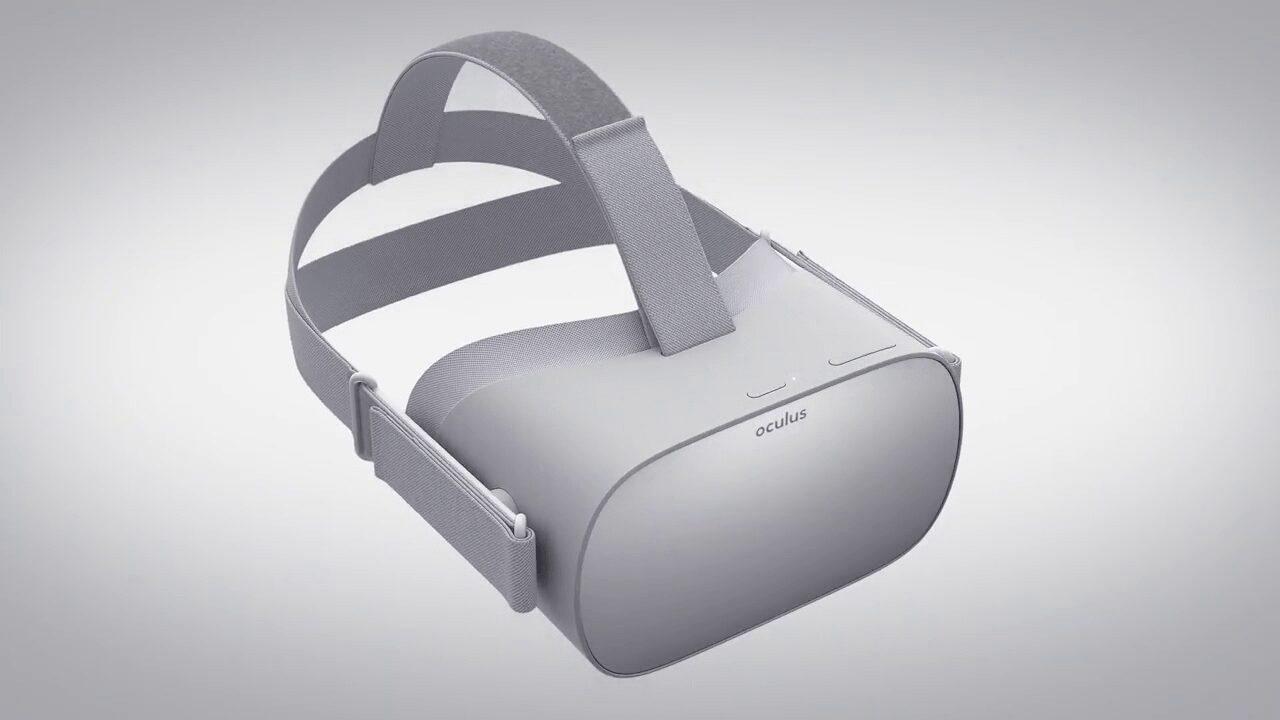 Photo of L'Oculus Go arrive bientôt alors qu'Apple nous prépare quelque chose #TechCoffee