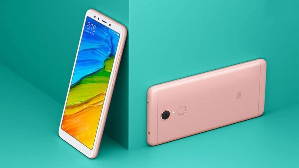 Photo de Le Smartphone Xiaomi Redmi 5 à 138€ et une trottinette électrique – Bons Plans Geek
