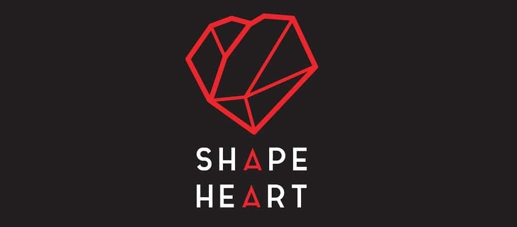 Shape Heart