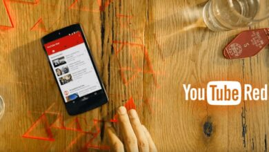 Photo de Youtube Red – Comment contourner le système et écouter sa musique gratuitement ?