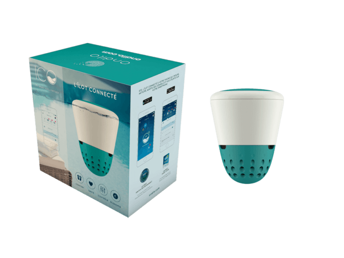 Ico et son packaging