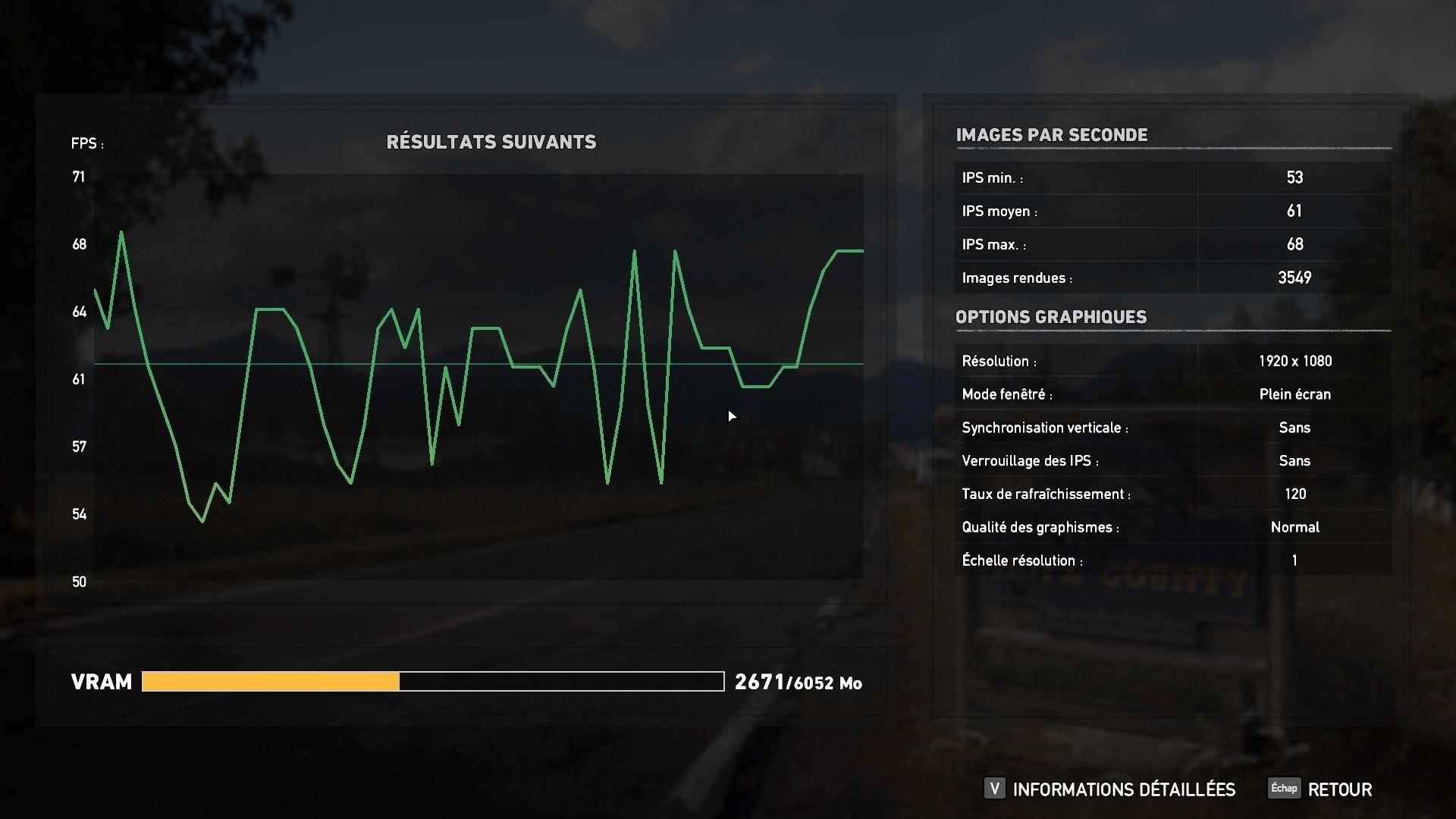 HP Omen 15 Far Cry 5 FPS
