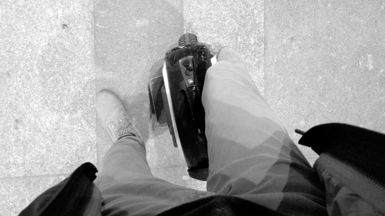 Photo de Retour d'expérience – Initiation à la monoroue électrique dans Paris