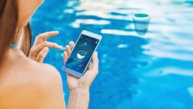Photo de Start-up – Ondilo : ICO devient le meilleur allié de votre piscine