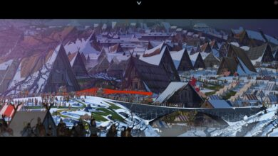 Photo of The Banner Saga Trilogy – Les Vikings de retour le 27 juillet 2018