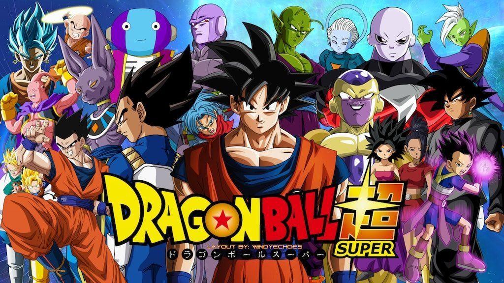 Dragonball Super Une Suite Dans L Esprit Dbz Mais Parfois