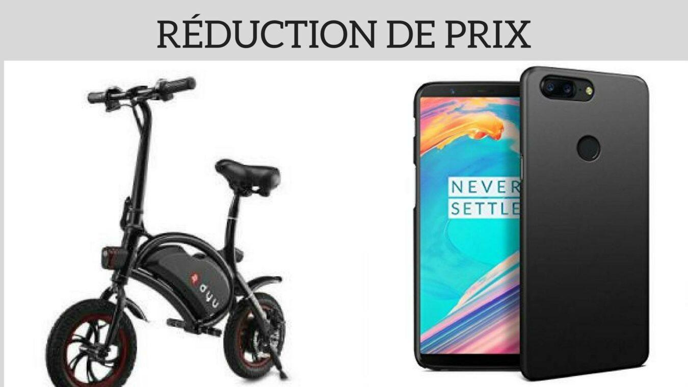 Photo de Le OnePlus 5T ou le meilleur smartphone du marché à partir de 377€ – Bons Plans Geek
