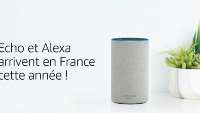 Photo of Amazon Echo – L'arrivée d'Alexa en France avant fin 2018