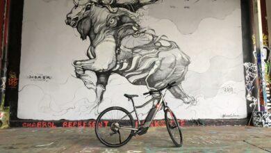 Photo of La nouvelle collection Lapierre avec des vélos électriques haut de gamme