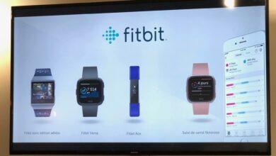 Photo of Keynote chez Fitbit, de nouvelles montres pour les sportifs connectés!