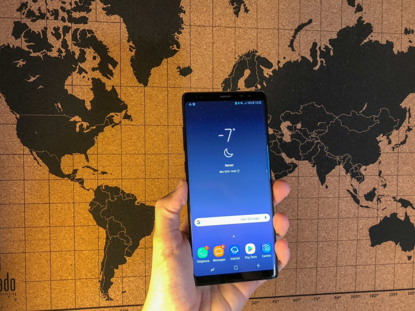Photo of Test – Samsung Note 8 : L'ultime smartphone qui n'a pas froid aux objectifs