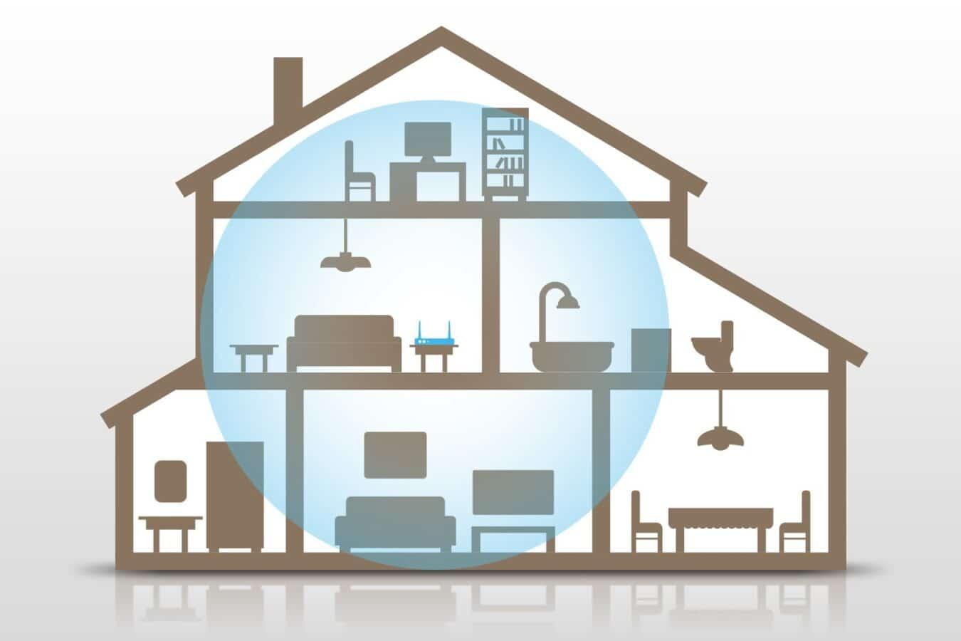 Photo de Top 5 des solutions pour améliorer son WiFi !