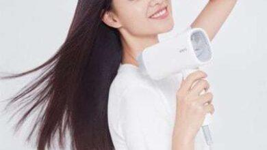 Photo de Un sèche-cheveux Xiaomi pliable à 40€ pour vous Mesdames – Bons Plans Geek