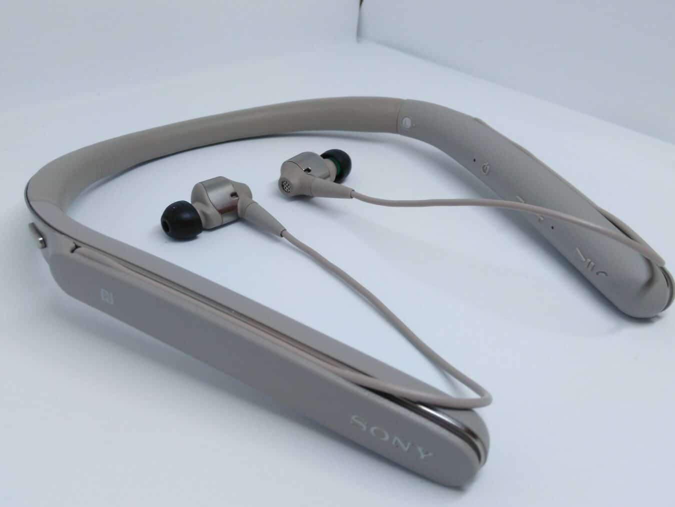 Photo de Test – Sony WI-1000X : Un casque de choix pour nomade averti