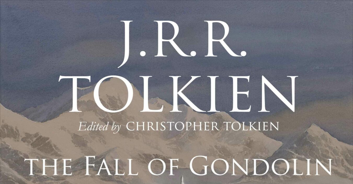 Photo de « The Fall of Gondolin » : Le retour de la Terre du Milieu