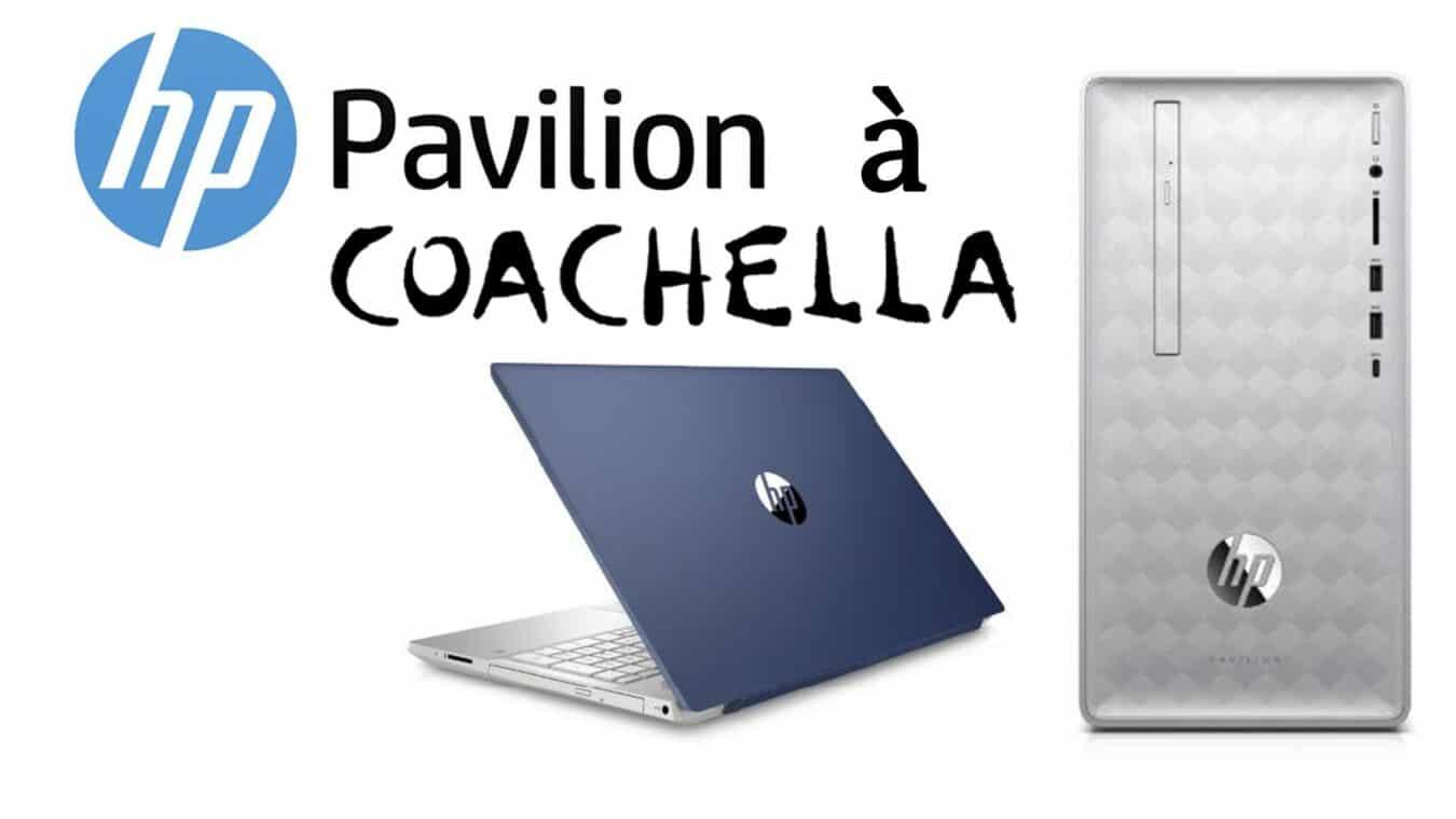 Photo de HP réinvente sa gamme de PC HP Pavilion