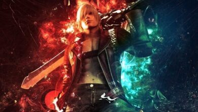 Photo of Test – Devil May Cry HD Collection : Un retour qui joue (trop) sur la nostalgie
