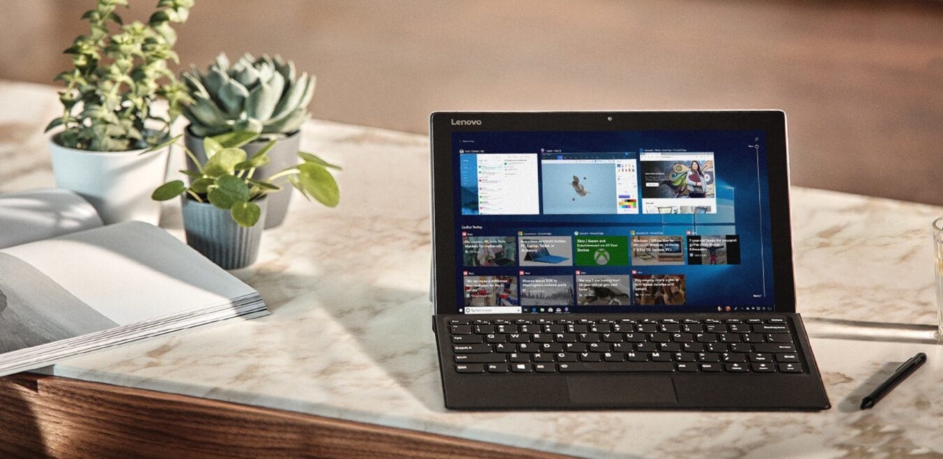 Photo de Windows 10 1803 arrive enfin dans le monde entier