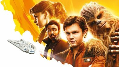 Photo de A Star War Story, Disney dévoile le second trailer de Solo
