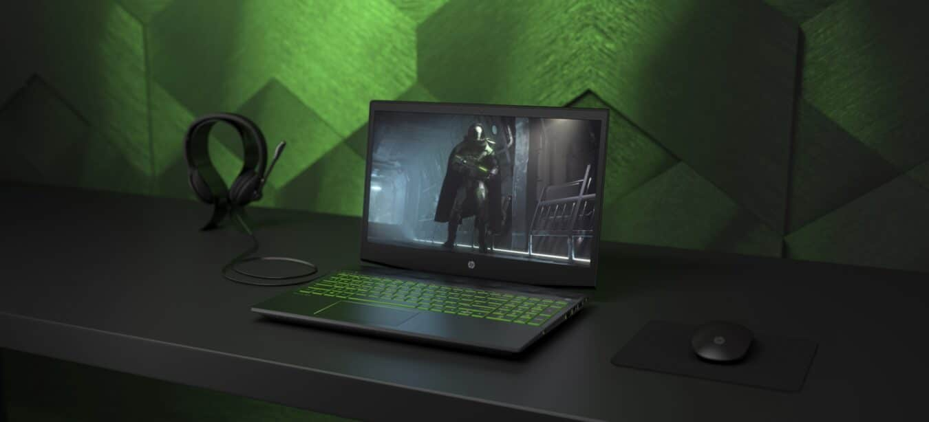 Photo of HP annonce sa nouvelle gamme Pavilion Gaming