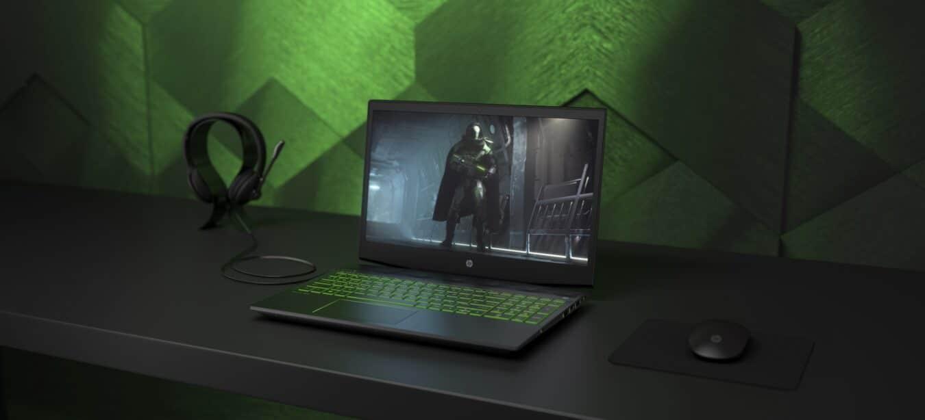 Photo de HP annonce sa nouvelle gamme Pavilion Gaming