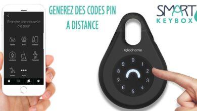 Photo de Smart KeyBox : La solution de remise de clefs sans se déplacer !