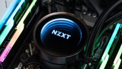 Photo de News – NZXT propose ses nouveaux refroidissements Kraken X72 et M22