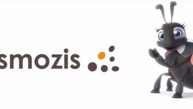osmozis-logo-mascotte
