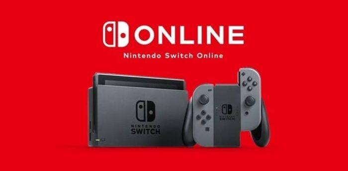 Switch Online