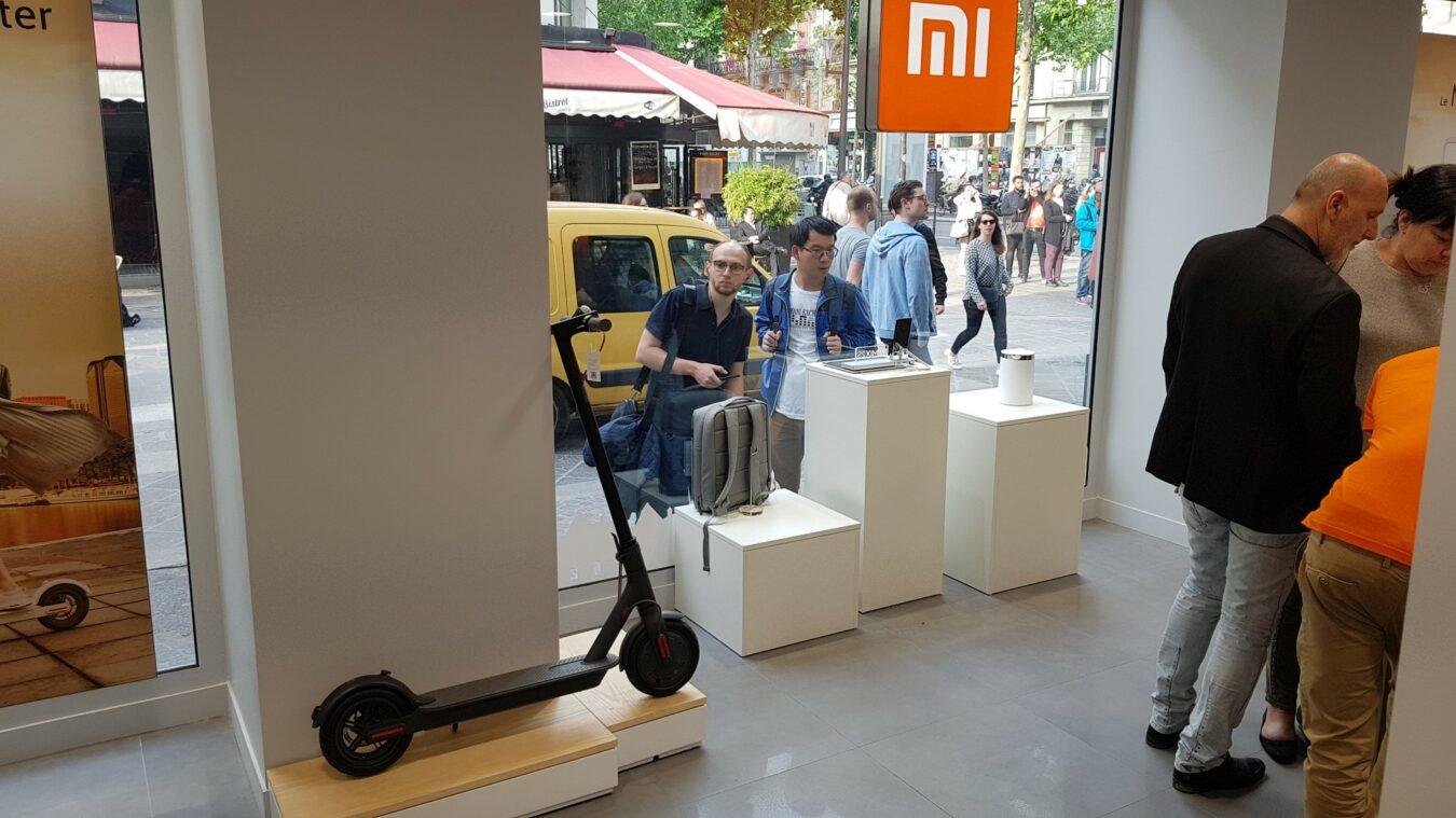 Photo de Xiaomi débarque en France : voici les produits disponibles !