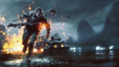 Photo de Battlefield V, une bêta ouverte en accès anticipé le 4 septembre 2018