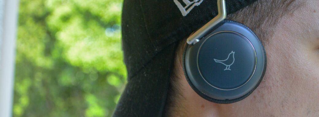 Avis du casque Libratone Q Adapt On-Ear