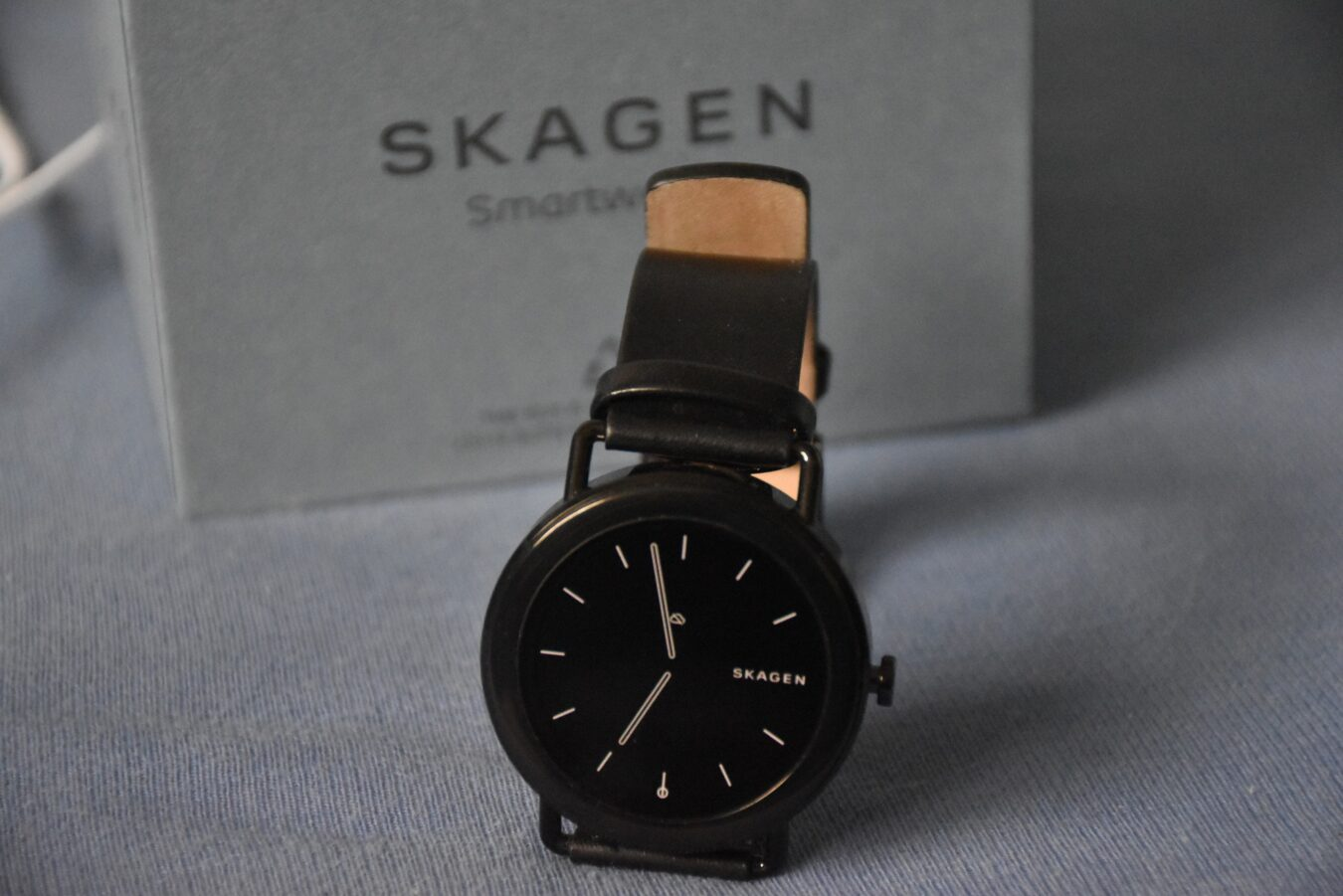 Photo of Test – Skagen Falster : Une montre connectée facilite t-elle réellement la vie ?
