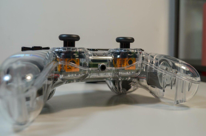 Nacon Illuminated Compact Controller