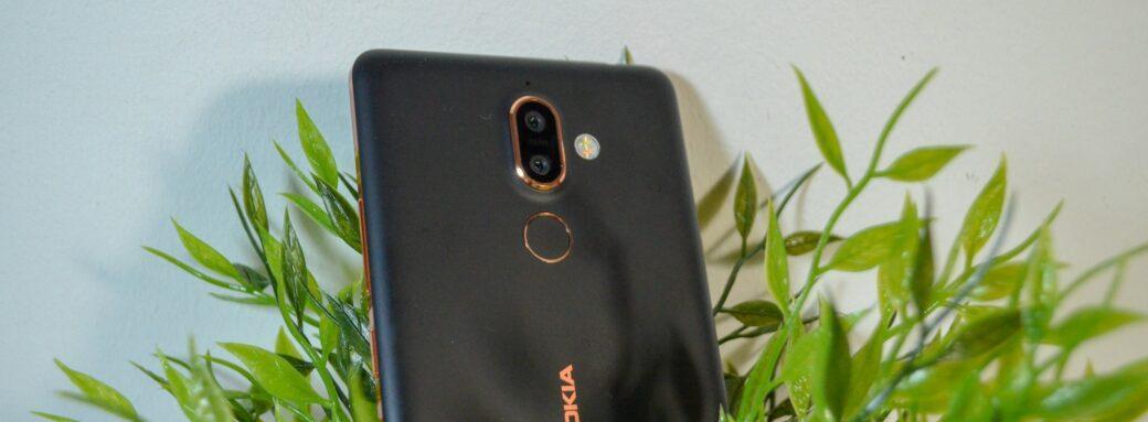 Avis du Nokia 7 Plus