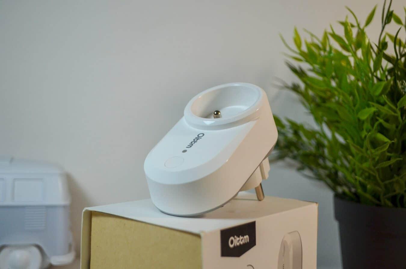 Photo of Test – Prise connectée Oittm : Produit standard pour qualité adéquate
