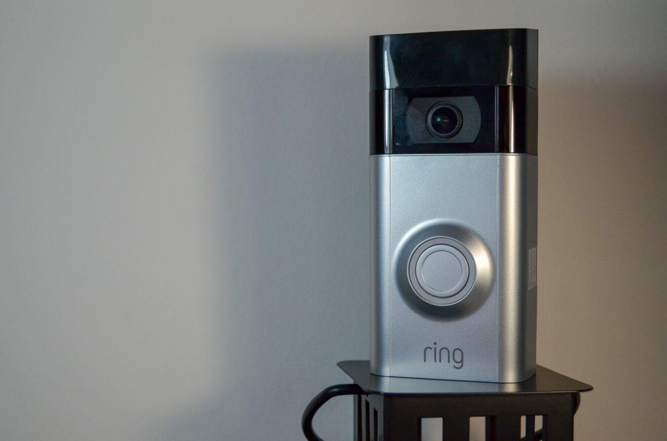 Photo de Test – Ring Doorbell 2 : Une sonnette connectée et une caméra dans un même boitier
