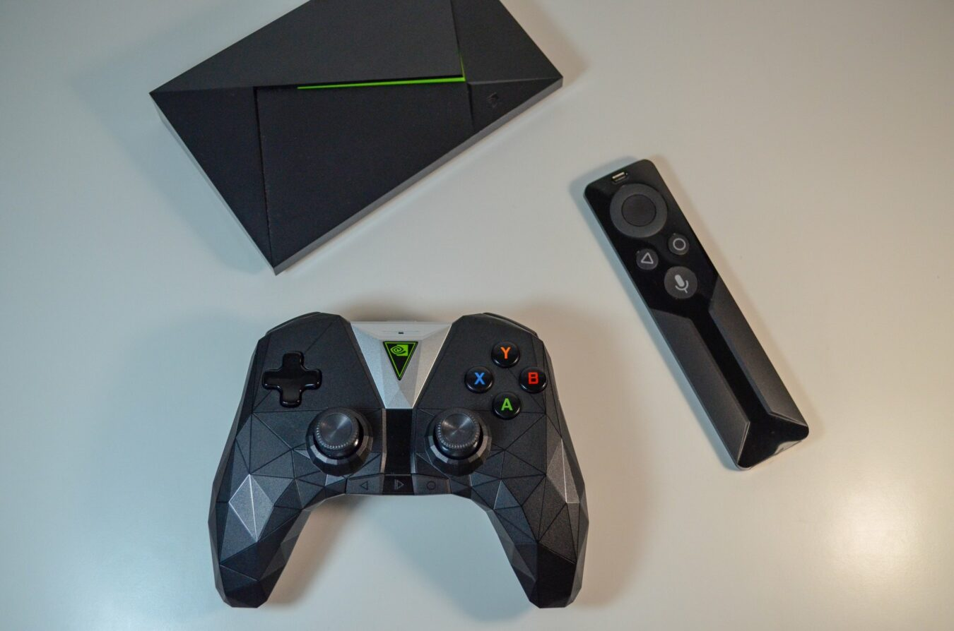 Photo de Test – Nvidia Shield TV : La meilleure box Android TV du marché