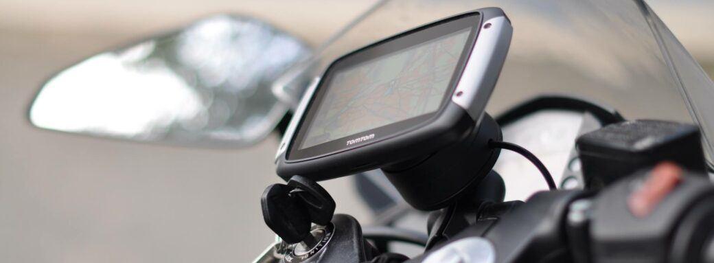 Avis du TomTom Rider 410