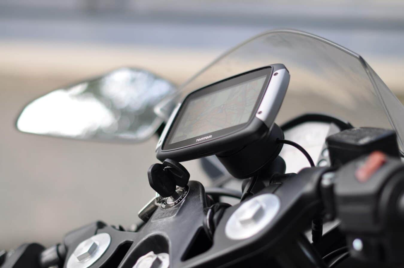 Photo of Test – TomTom Rider 410 : Un GPS moto performant