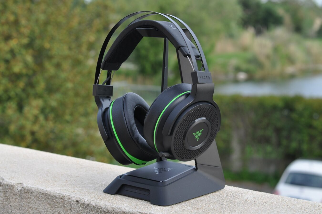 Photo of Test – Razer Tresher Ultimate : Le casque gaming 7.1 parfait ?