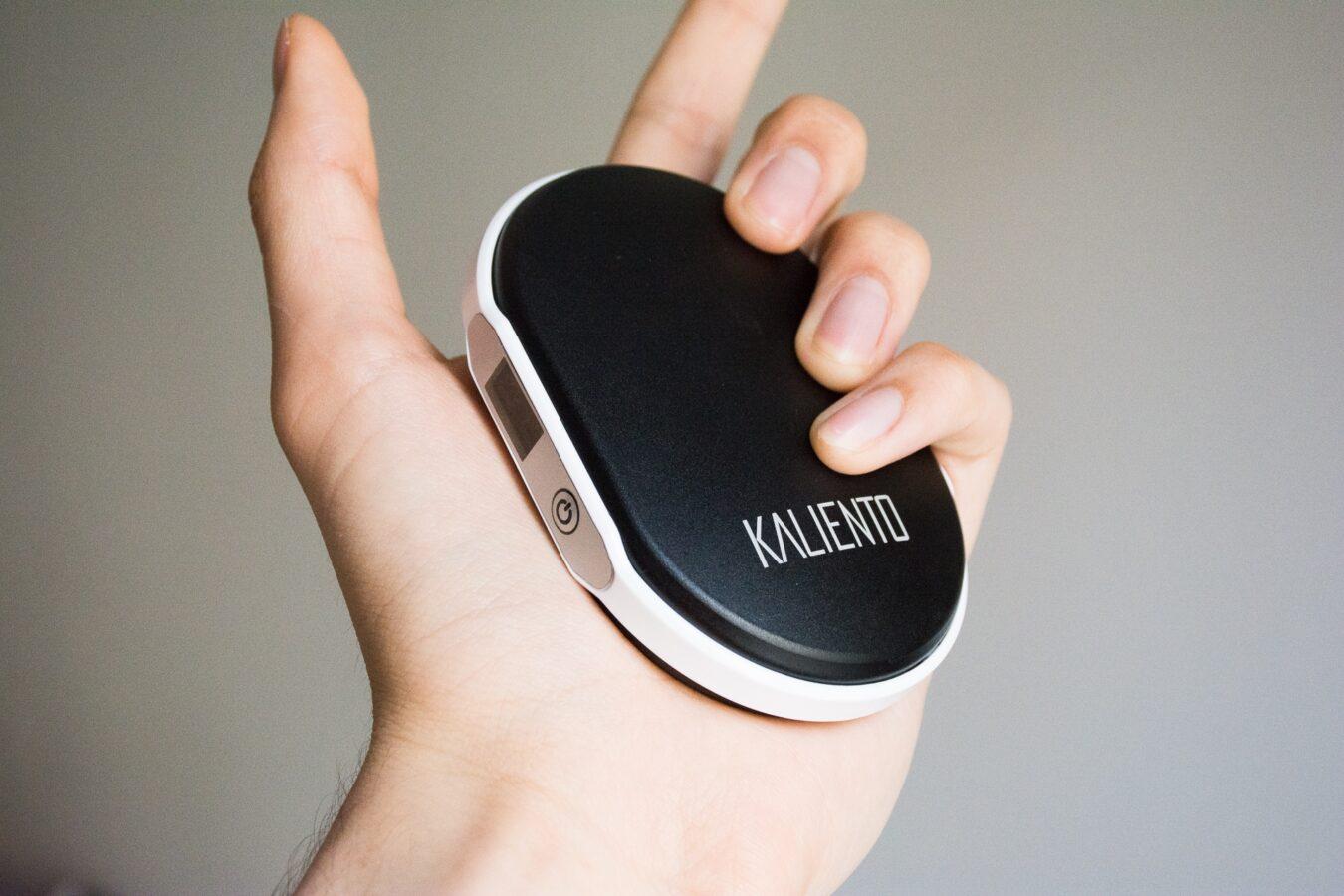 Photo de Test – Kaliento BEQUIPE : Accessoire parfait pour les frileux du bout des doigts